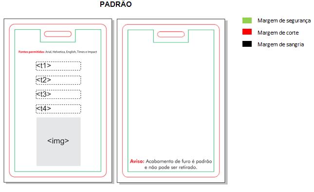 padrão-frente-verso-crachá-dados-variáveis